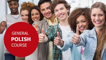 General Polish Courses start soon