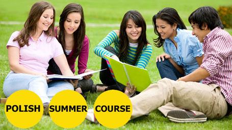 Polish Summer Course 2019