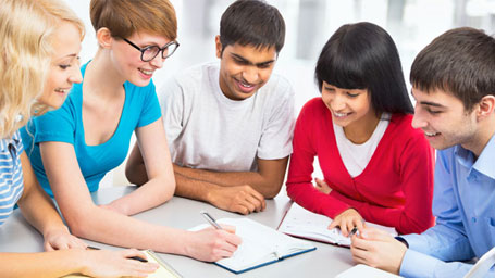 Intensive Polish Courses In The New Semester